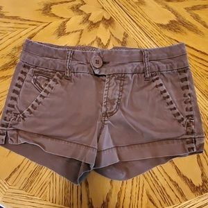 Cotton short